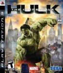 Car�tula de El Incre�ble Hulk para PlayStation 3